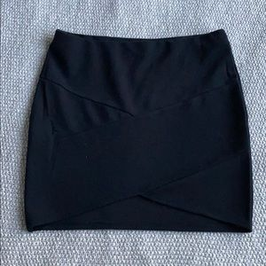 Mini Skirt - Med/large